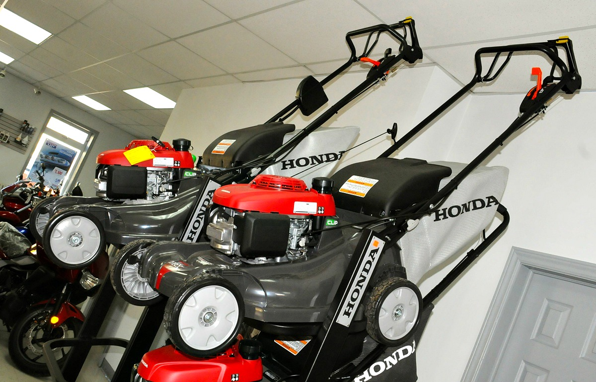 honda-Lawnmower-dealer